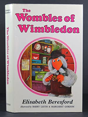The Wombles Of Wimbledon