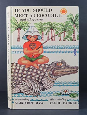 If You Should Meet A Crocodile And Other Verse