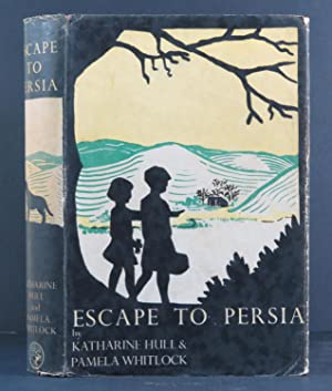 Escape To Persia