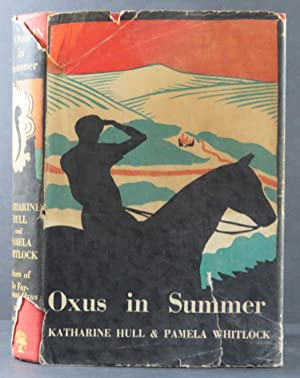 Oxus In Summer