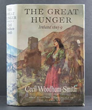 THE GREAT HUNGER Ireland 1845-9