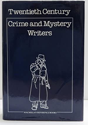 Twentieth Century Crime And Mystery Writers