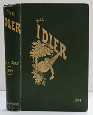 The Idler February to July 1894