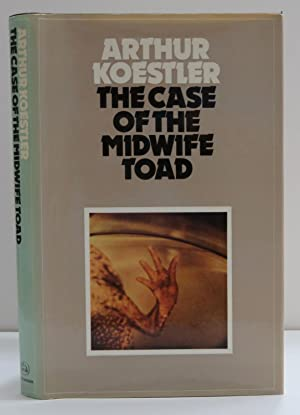 The Case Of The Midwife Toad