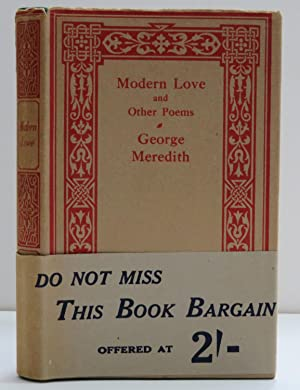Modern Love And Other Poems