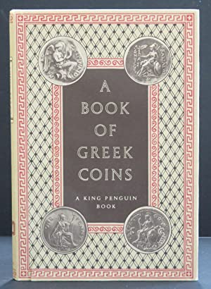 A Book Of Greek Coins