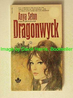 DRAGONWYCK: ANYA SETON