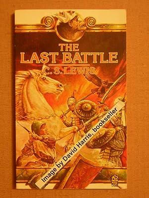 THE LAST BATTLE: C. S. LEWIS