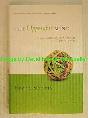 Opposable Mind Ebook
