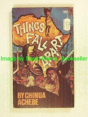 the tragedy in being a hero in things fall apart by chinua achebe In chinua achebeð²ð'™s novel things fall apart, okonkwo is a tragic hero aristotleð²ð'™s poetics defines a tragic hero as a good man of high status who displays a tragic flaw (ð²ð'ñšhamartiað²ð'ñœ) and experiences a dramatic reversal (ð²ð'ñšperipeteiað²ð'ñœ), as well as an intense moment of recognition.