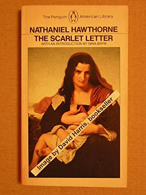 an analysis of the scarlet letter a novel by nathaniel hawthorne The scarlet letter nathaniel hawthorne this ebook is designed and published by planet pdf for more free the scarlet letter 4 of 394 note-books.
