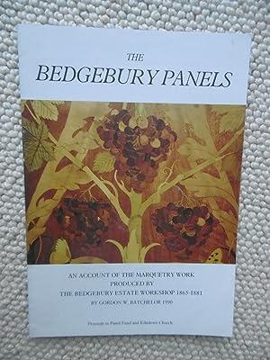 The Bedgebury Panels - An Account of: Gordon W Batchelor