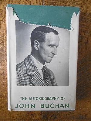 Memory Hold--The-Door: John Buchan