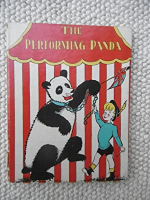 The Performing Panda, A Tale . .: Told by Susan