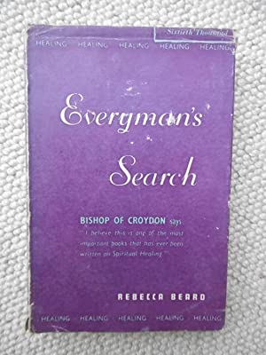 Everyman's Search: Rebecca Beard