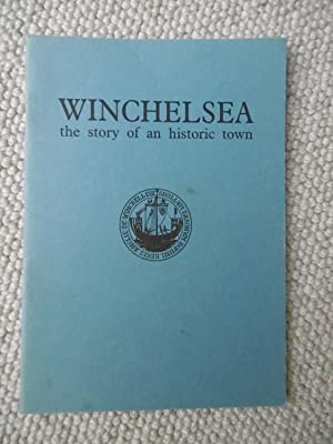 Winchelsea: the story of an historic town: Kenneth Clark
