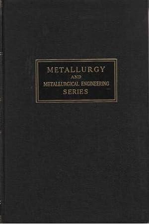 The Principles of Metallographic Laboratory Practice 3RD: George L Kehl