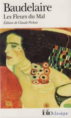 Les Fleurs du Mal: Baudelaire Charles, Pichois