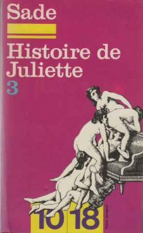 histoire de juliette de sade - AbeBooks