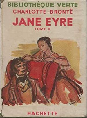 Jane eyre tome 2: Charlotte Bronte