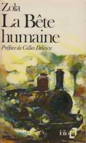 La Bete Humaine: Zola Emile (