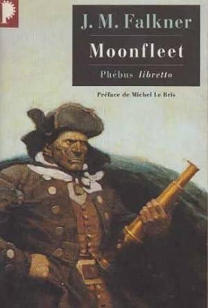 Moonfleet: Falkner, John Meade