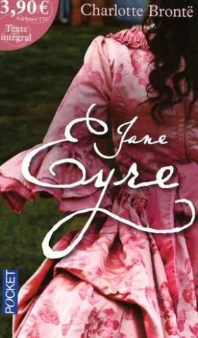 Jane Eyre: BRONTE Charlotte, MONOD