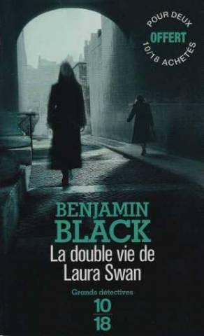 La double vie de Laura Swan: Benjamin Black