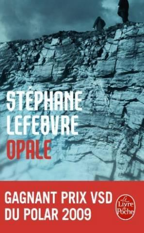 Opale (HORCOL) (French Edition)