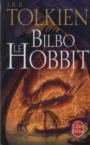 Bilbo The Hobbit: J.R.R. Tolkien