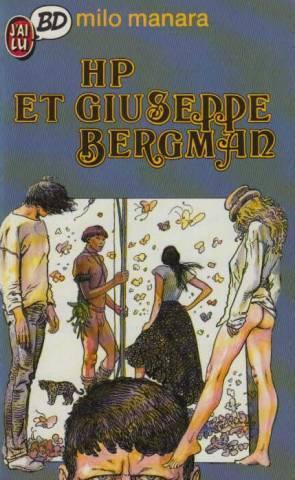 HP et Giuseppe Bergman: Manara Milo