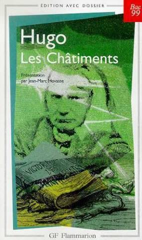 Les Châtiments: Hugo Victor