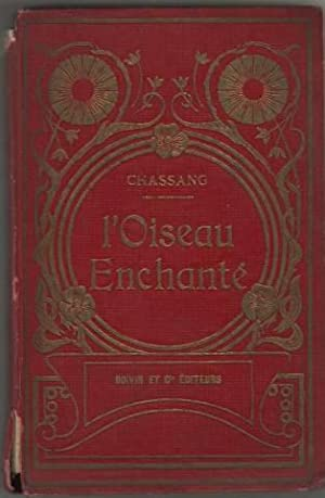 L'Oiseau enchante ( illustration lucien metivet)