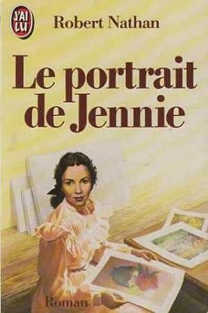 Le portrait de Jennie: Nathan Robert