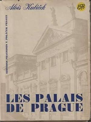 Les palais de prague  Alois Kubicek c3fb910bbe