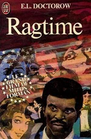 Ragtime: Doctorow E.L., Bloom