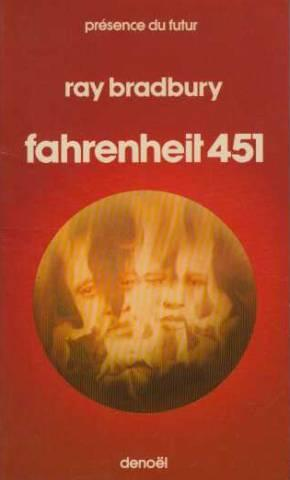 Fahrenheit 451 It Was A Pleasure To Burn
