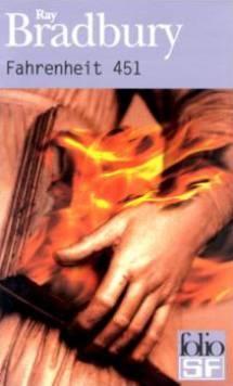 Fahrenheit 451: Bradbury Ray