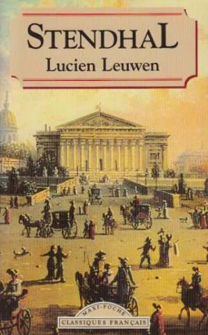 Lucien Leuwen: Stendhal
