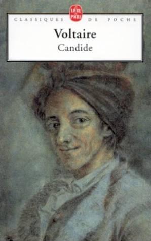 Candide: Voltaire, Sylviane Léoni
