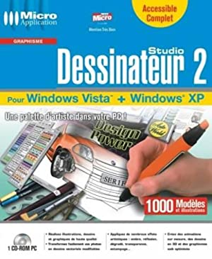 Dessinateur Studio 2