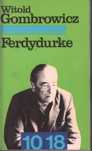 [PDF] Ferdydurke Book by Witold Gombrowicz Free Download (320 pages)