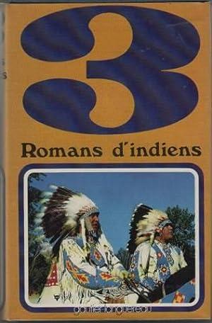 3 romans d'indiens : le dernier des: Fenimore Cooper, Gustave