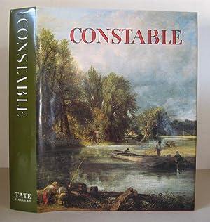 Constable.: Constable, John] PARRIS, LESLIE & IAN FLEMING-WILLIAMS.
