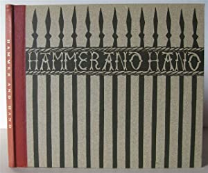 Hammer and Hand. An Essay on the Ironwork of Cambridge. Illustrated with drawings by Richard Bawden.