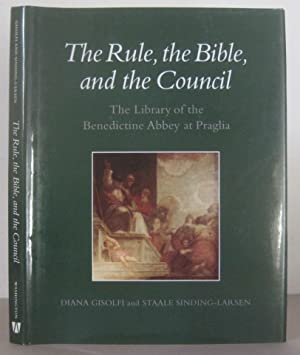 Rule, the Bible, and the Council: Library of the Benedictine Abbey at Praglia. [College Art Assoc...