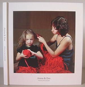 Anna & Eve.: SOROCHINSKI, VIKTORIA.