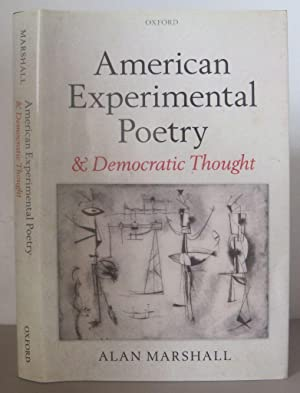American Experimental Poetry and Democratic Thought.