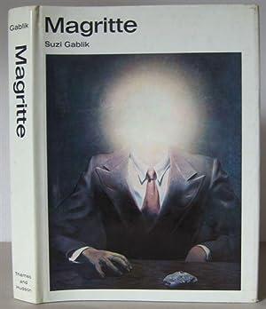 Magritte.: Magritte] GABLIK, SUZI.