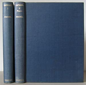 Raphael. Translated from the German by Bernard Rackham. Complete in two volumes.
